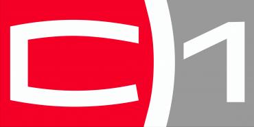 Логотип телеканала С1 Сургут